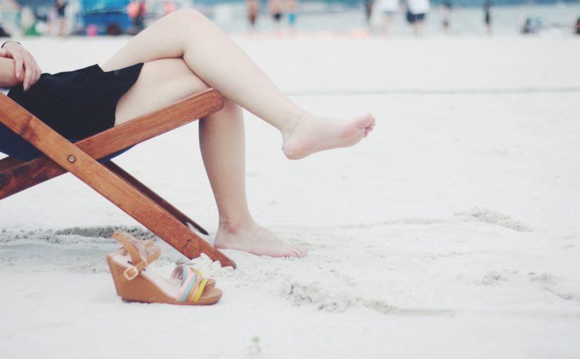 Warianty depilacji- jak efektywnie eliminować bezużyteczne owłosienie