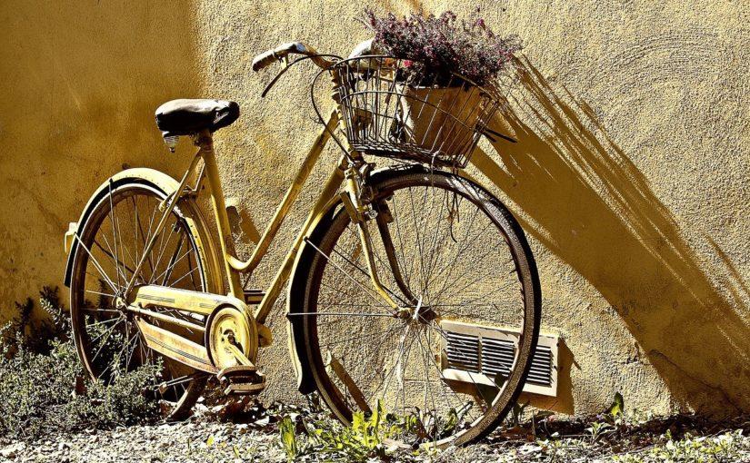 Każdy pasjonat jazdy rowerowej z pewnością czeka, aż wszelkie śniegi oraz lody zginą już w niepamięć.